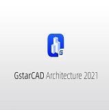 GstarCAD Architecture 2021 Tutorial