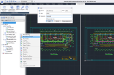 GstarCAD Collaboration Tool